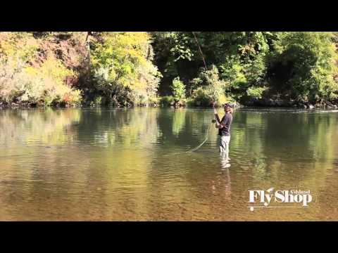 Spey Casting With Jon  The 180 Degree Rule