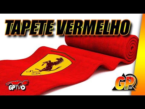 Ferrari erra feio ao tentar vitória no 'tapetão' | GP às 10