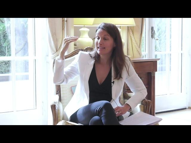 MARIE FONTANEL, REPRÉSENTATION PERMANENTE DE LA FRANCE AUPRÈS DU CONSEIL DE L'EUROPE
