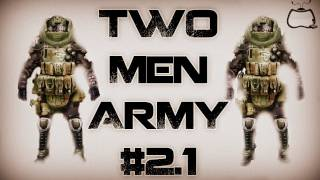 Two Men Army #2.1 Dupla Competitiva PT-BR