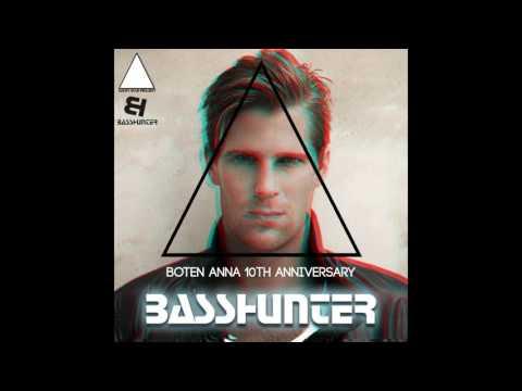Basshunter 2017 - Boten Anna 10 Years Anniversary - Luca Peretto Remake [FREE DOWNLOAD]