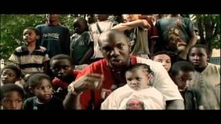 Escobar Macson « Ghetto Guet Apens »