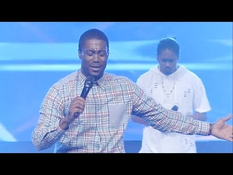 Todd Galberth - I Will Exalt You & No Longer Slaves (LIVE)