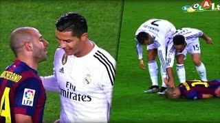 Топ 10 • Самые смешные симуляций на футболе • HD