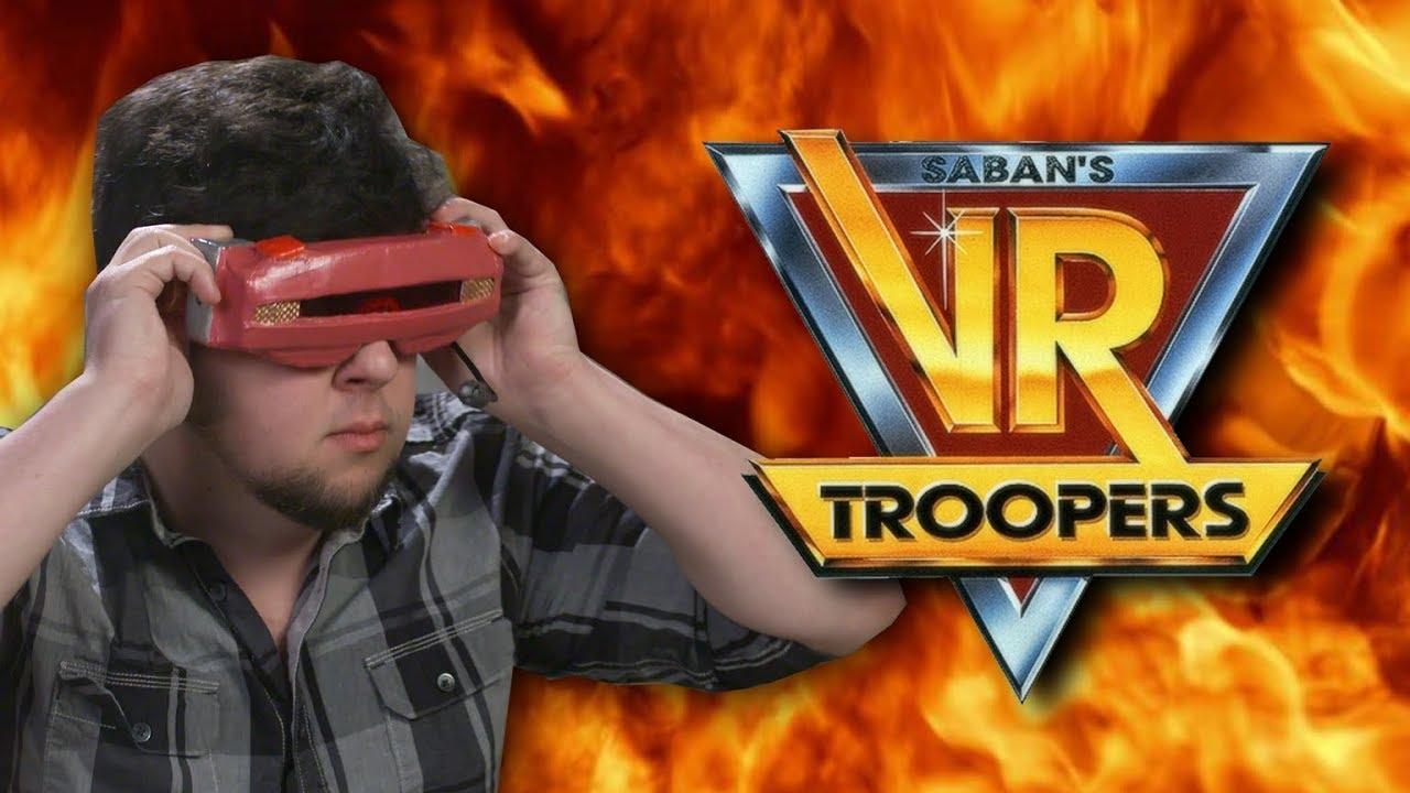 Vr Troopers Jontron Jontron Know Your Meme