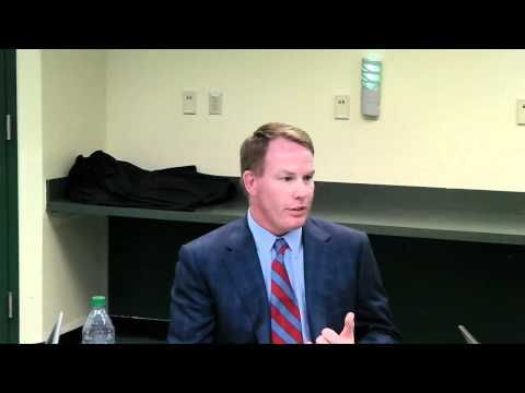 11/1/11 - Eichorst Part 2
