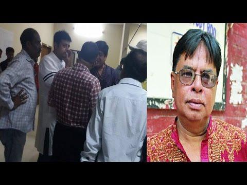 মিজু আহমেদের মরাদেহ দেখতে তারকাদের ভিড়   সৃতিচারন করে যা বললেন তারা   Miju Ahmed   Bangla News Today