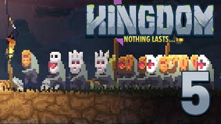 The Horde!!! - Kingdom | Ep5 HD
