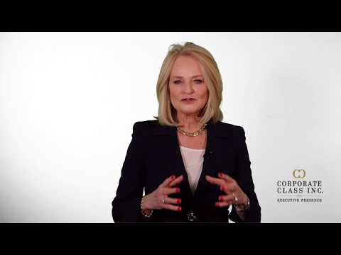 One of the principal leadership qualities is vision - Corporate Class Inc.