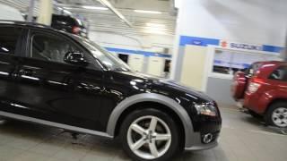 Audi A4 Allroad(, 2016-07-21T07:59:29.000Z)