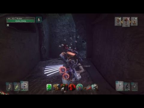 LET IT DIE - How The Hell Did I Get That 2nd Kill???