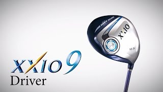 XXIO9 - Driver