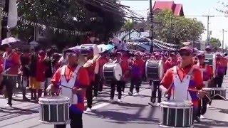 Noveleta Town Fiesta 2014
