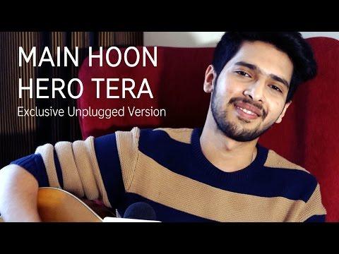 Armaan Malik ~ Main Hoon Hero Tera | DESIblitz Exclusive