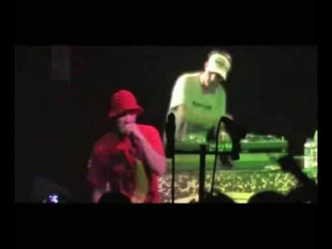 Dendemann - Gut und gerne - Pharell & Jay Z - Frontin - live mp3
