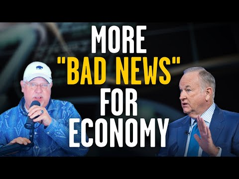 Bill O'Reilly: Biden is making WORST possible moves for economy