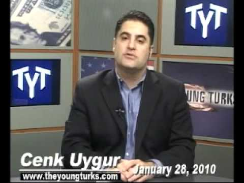 TYT Episode - January 28th 2010