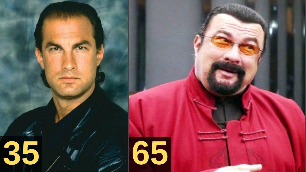 Savannah seagal - Dominic seagal ...