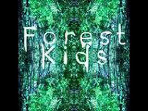 88. Paul Marchesani, aka Forest Kids Collective