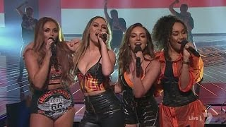 Little Mix Shout Out To My Ex (Live at the X Factor Australia 2016 Semi Final)