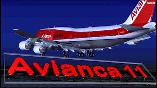 Video Vuelo 11 de Avianca - Peligro invisible (Reconstrucción) download MP3, 3GP, MP4, WEBM, AVI, FLV Juni 2018