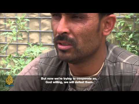 People & Power - Afghanistan: Drawdown
