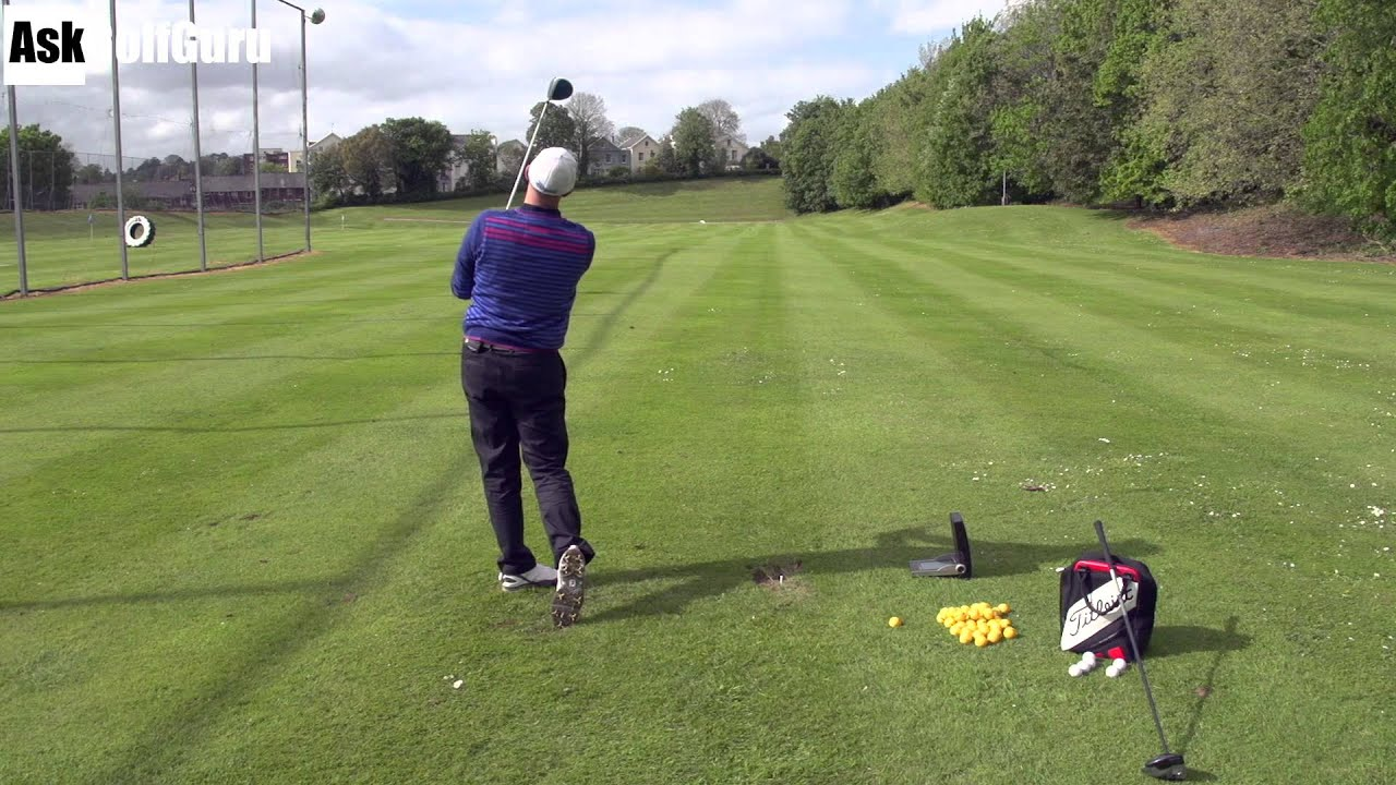 Taylormade Sldr Cobra Bio Cell Plus Driver Youtube