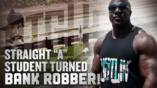 "Straight ""A"" student turned Bank Robber - Big Herc's Story - Fresh Out Interviews"