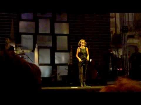 Irene Grandi: Se mi vuoi - Omaggio a Pino Daniele (live)
