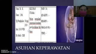 Diagnosis dan Pemeriksaan Pasien Cedera Kepala - Bedah Saraf UNUD.