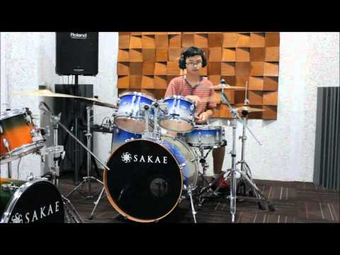 Makes Me Wonder - Maroon 5 (Drum Cover by Jeremy Citrawira)