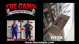 Miramar FL Fitness 6 Week Challenge Results -Viviana Augustin