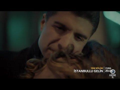 Турецкий сериал невеста из стамбула 17 серия на русском