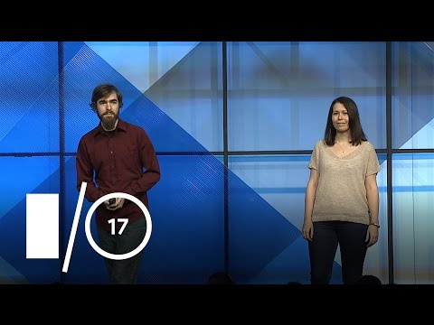What's New in Android Support Library (Google I/O '17)