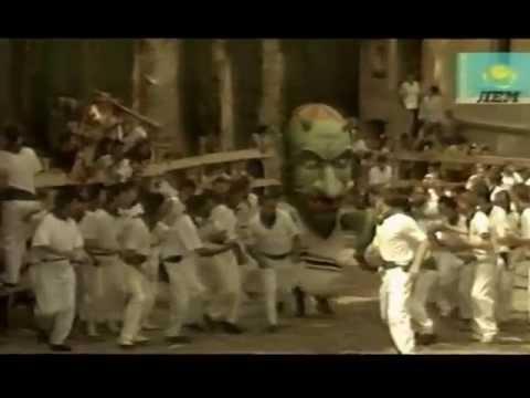 Trailer do filme Borat - O Segundo Melhor Repórter do Glorioso País Cazaquistão ...
