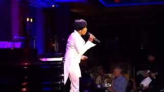 Melba Moore at Sarah Dash