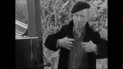 Pierre Fresnay dans 'Les vieux de la vieille' (de Gilles Grangier, 1960)