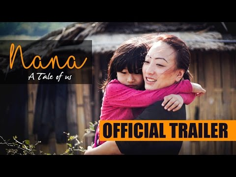 NANA - A Tale of Us (ENG SUB) | Official Trailer | Dreamz Unlimited |