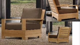 Wood-joy Outdoor Teak Furniture Sets