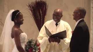 Atlanta Wedding Videographer | DeKalb History Center | Georgia Wedding Video