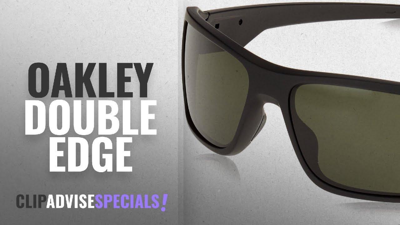 01ac8c97dcd Top 10 Oakley Double Edge  2018