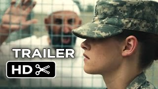 Camp X-Ray Official Trailer #1 (2014) - Kristen Stewart Movie HD