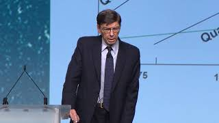#EIE17: GENERAL SESSION - Competing Again Luck with Professor Clayton Christensen