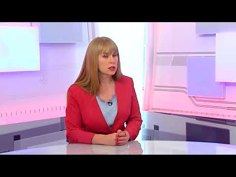 В центре внимания - интервью с Оксаной Кургановой