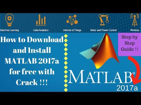 matlab 2014a crack torrent download