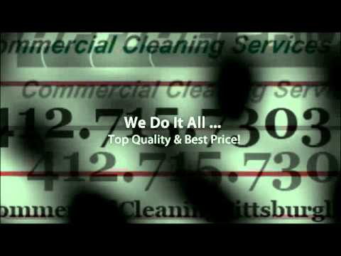 Commercial Cleaning Franklin Park, PA Cleaning & Janitorial