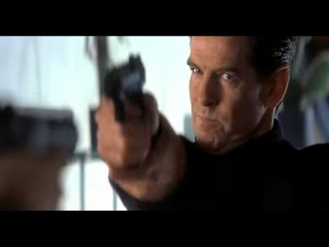 Casino Royale trailer music Style - Pierce Brosnan - James Bond 007 fan trailer