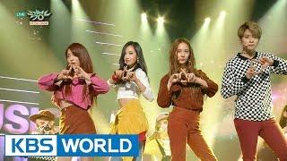 Music Bank - English Lyrics | 뮤직뱅크 - 영어자막본 (2015.11.14)