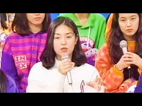 桜っ子クラブ 1994年9月17日(土)放送 完全版最終回 056-02