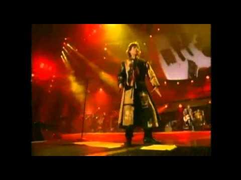 The Rolling Stones - Sympathy for the Devil (Subtitulada español e inglés)